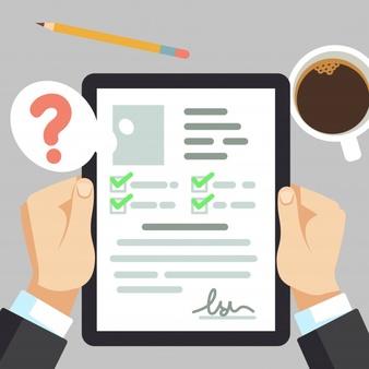 Cần lưu ý một số vấn đề khi viết CV xin việc