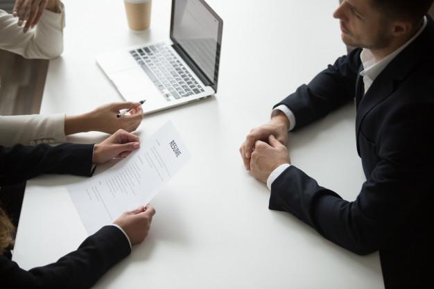 CV xin việc luôn là yếu tố quyết định bạn có đủ điều kiện để tham gia phỏng vấn hay không