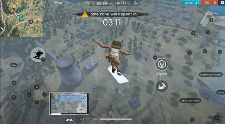 Hình ảnh chân thực giúp người chơi hứng thú và hấp dẫn hơn khi chơi