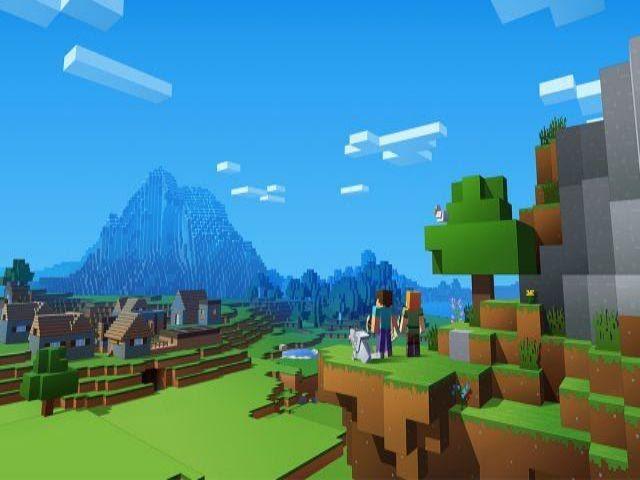 Hướng dẫn cách chơi Minecraft, trò chơi phổ biến hiện nay