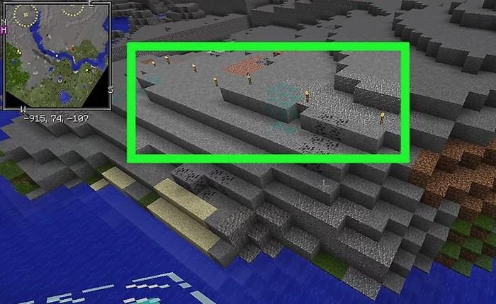 Cách chơi Minecraft, thủ thuật chơi và tin tức về trò chơi Minecraft 24