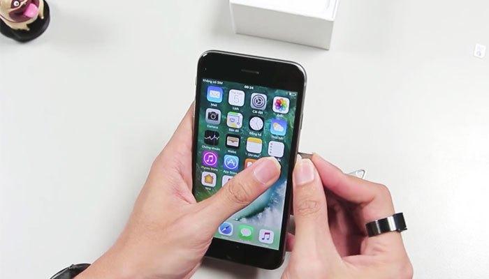 iPhone Lock là gì? Cách kiểm tra iPhone là phiên bản Lock hay quốc tế