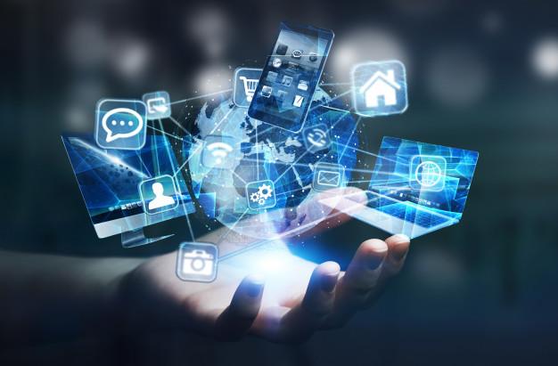 Internet là gì và lợi ích của Internet đối với con người?
