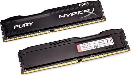 """RAM được viết tắt từ """"Random Access Memory"""""""