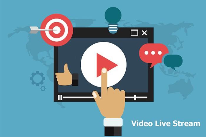 Khi tải video livestream cần đảm bảo tốc độ đường truyền Internet