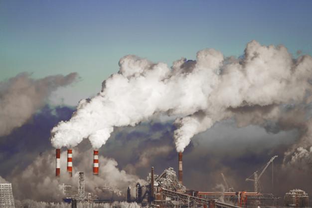 Vấn đề ô nhiễm môi trường đang được toàn nhân loại quan tâm