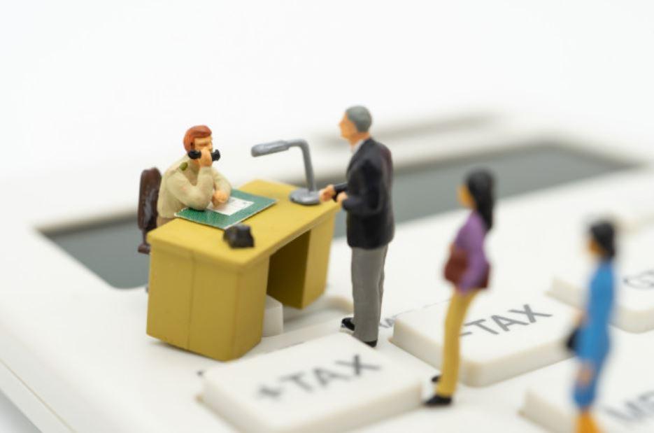 Cách quyết toán thuế thu nhập cá nhân
