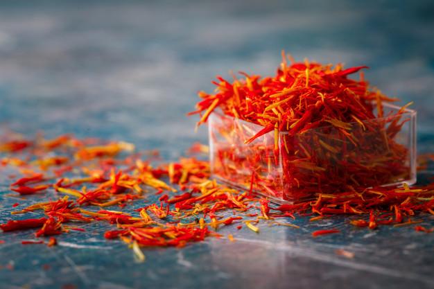 Saffron được xem là một loại thảo dược cực kỳ đắt đỏ trên thế giới