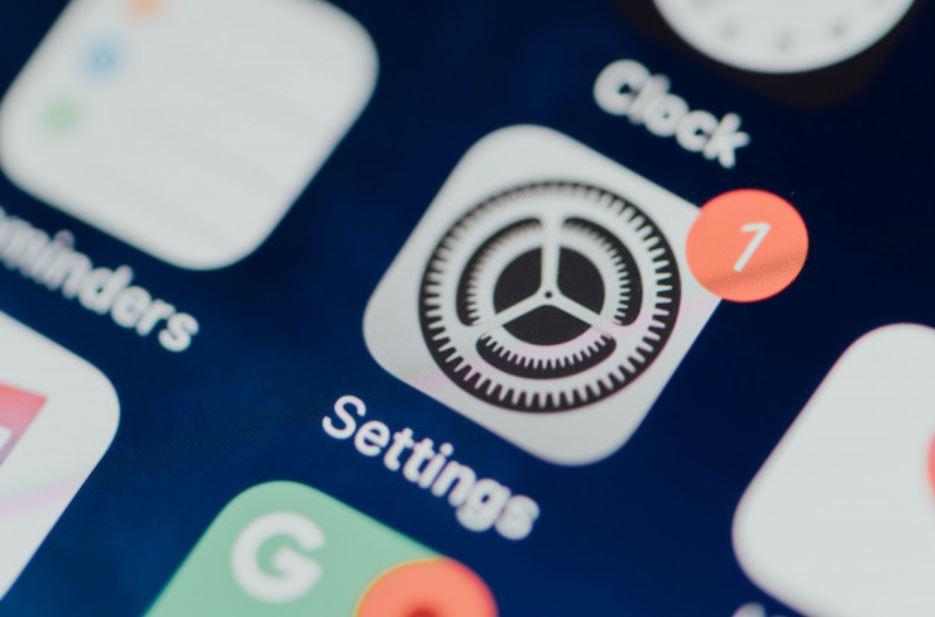 Cách chụp màn hình iPhone không cần dùng phím