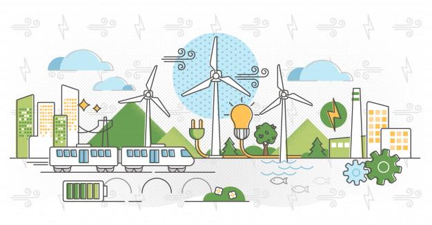Tài nguyên môi trường là tất cả những gì có trong môi trường mà con người có thể khai thác và sử dụng