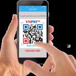 VNPAY là gì? Những lợi ích khi thanh toán bằng mã VNPAY-QR