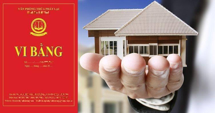 Vi bằng là gì và nó ý nghĩa gì trong mua bán nhà đất?