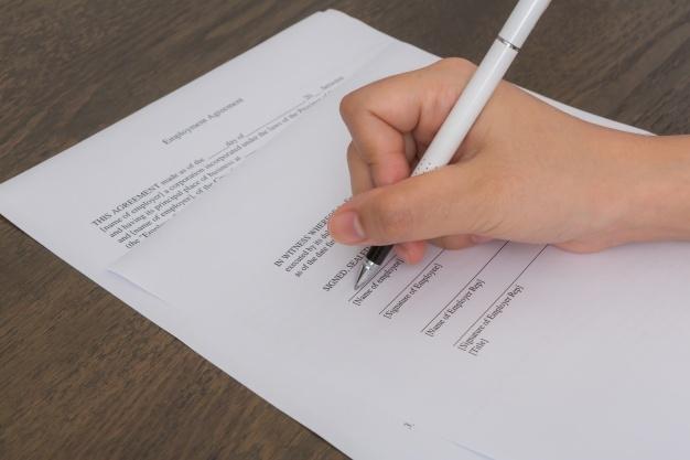Làm CV xin việc bao gồm những gì?