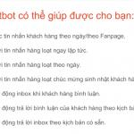 Chatbot là gì, bạn có nên sử dụng chatbot?
