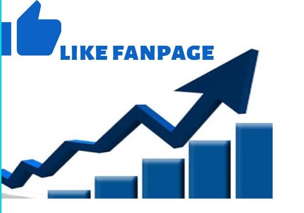 Cách tăng like fanpage hiệu quả