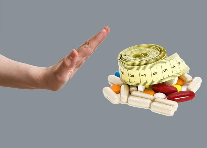 Có nên uống thuốc giảm cân? – Những điều cần biết khi giảm béo
