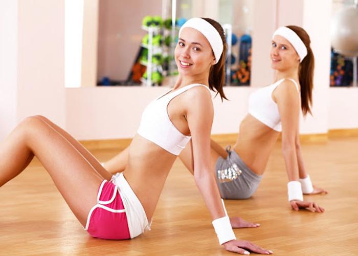 Giảm cân sau sinh - Tưởng khó lại dễ với các cách sau