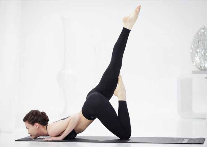 05 Bài thể dục giảm mỡ bụng cho nữ hiệu quả