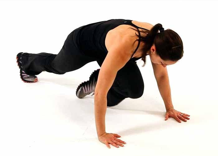 Top 10 bài tập thể dục giảm mỡ bụng tại nhà hiệu quả