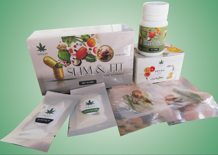 Thuốc giảm cân Slim và Fit - Hiểu rõ để sử dụng hiệu quả