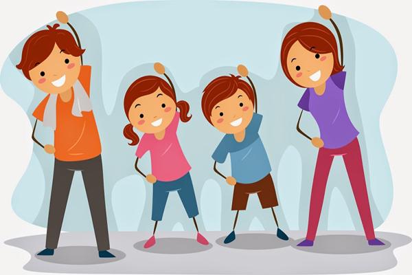 tập thể dục hàng ngày là cách giảm cân tốt nhất