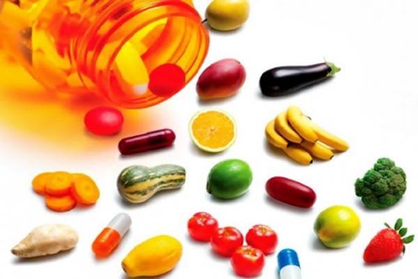 Sử dụng thực phẩm chức năng để giảm cân nhanh