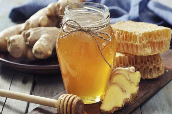 cách giảm mỡ bụng bằng mật ong