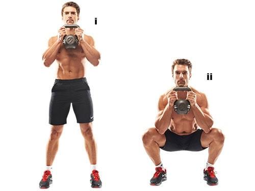 Tổng hợp những cách giảm mỡ mông cho nam hiệu quả nhanh chóng