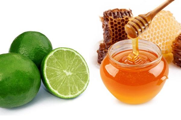 Sử dụng chanh mật ong - cách làm tan mỡ bụng hiệu quả ngay tại nhà.