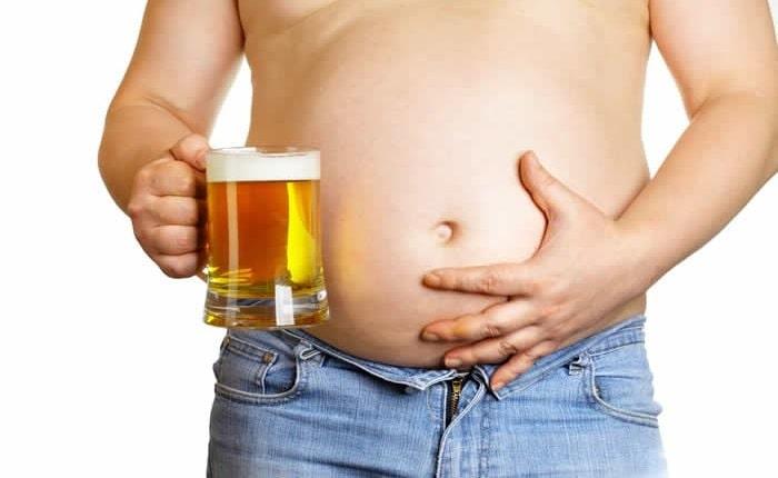 Cách giảm bụng bia cực nhanh cho nam giới