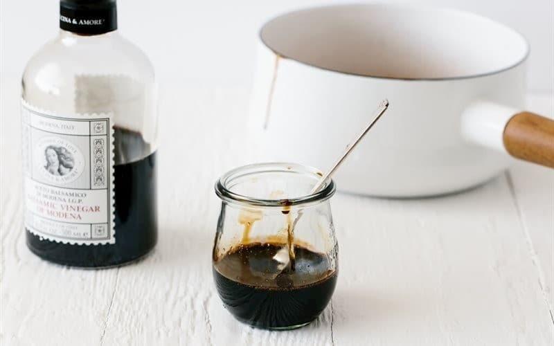 Tại sao uống giấm đen giảm cân được nhiều người lựa chọn?