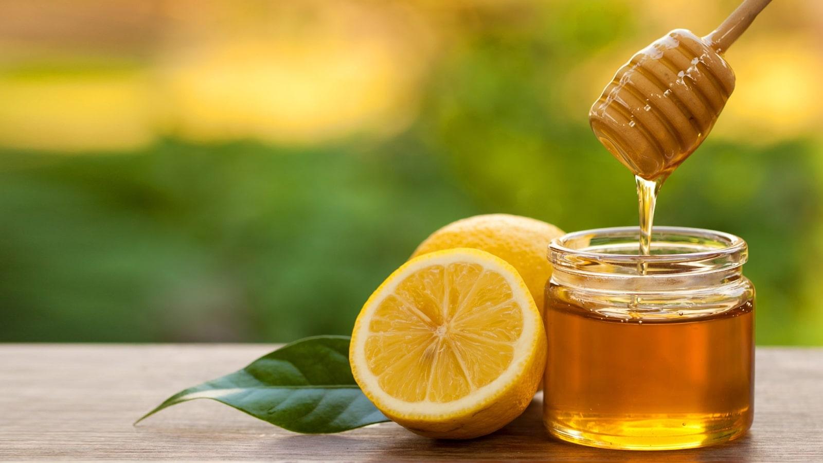 Mật ong - cách giảm 10cm vòng eo trong 1 tuần an toàn