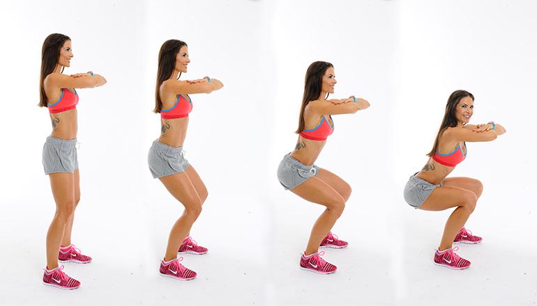 Tăng cơ giảm mỡ cho nữ bằng những phương pháp nào hiệu quả?