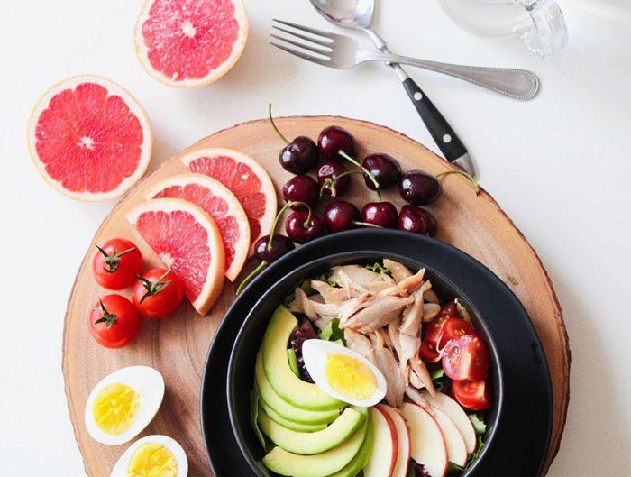 Gm diet thực đơn theo ngày