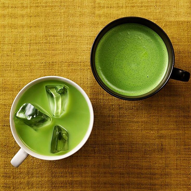 Matcha - top trong các loại trà giảm cân an toàn cho tất cả mọi người