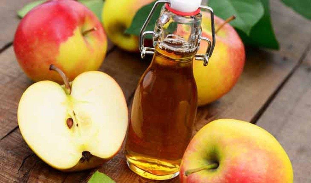 Tại sao dùng giấm táo lại có thể giảm cân?