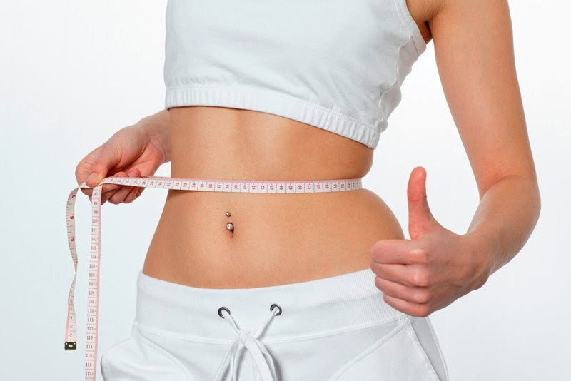 Sở hữu thân hình cân đối là ước muốn của nhiều chị em phụ nữ