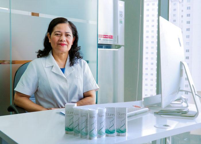 Detox Slim – Viên sủi thảo dược giúp giảm cân thần kỳ