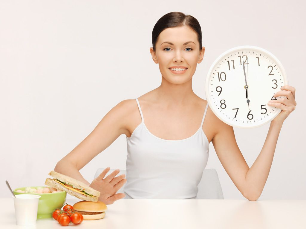 Đừng để cơn đói ảnh hưởng đến quá trình giảm cân