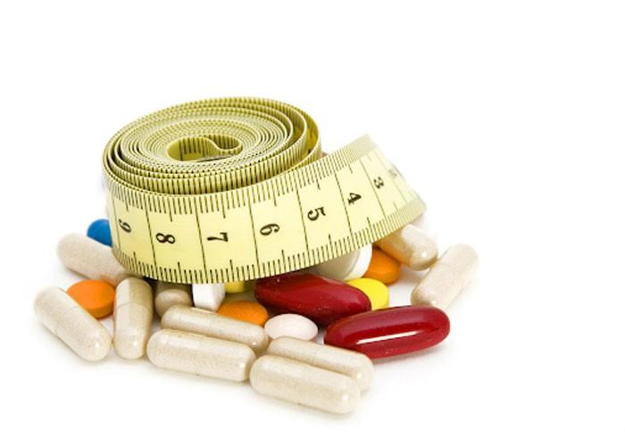 Top 3 thuốc giảm cân sau sinh cho con bú