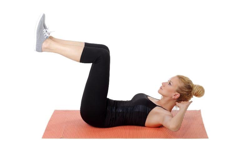 Các phương pháp, bài tập và cách giảm mỡ bụng dưới cho nữ