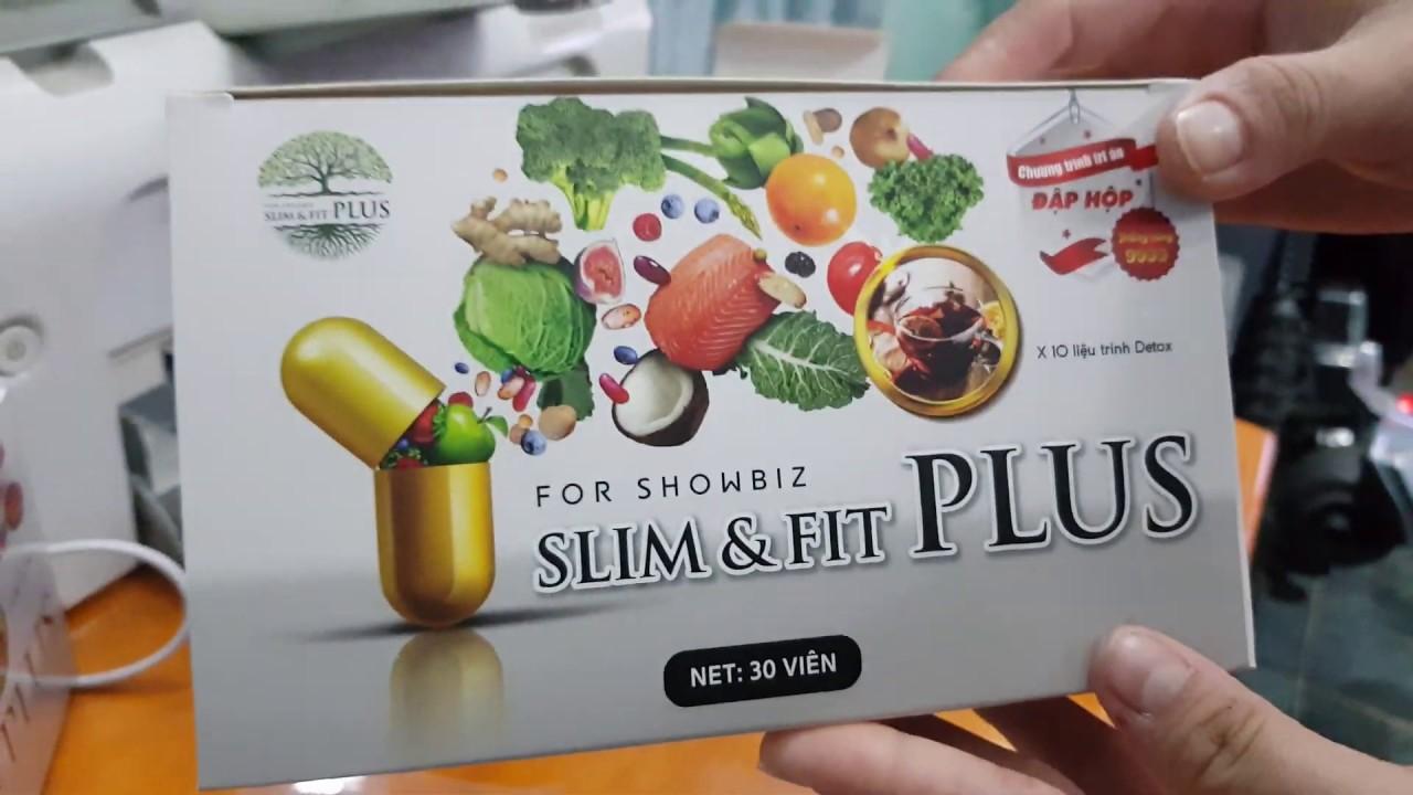Tìm hiểu hiệu quả giảm cân Slim Fit đang được ưa chuộng nhất thị trường