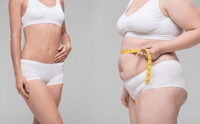 Tác dụng của giảm cân linh chi Hàn Quốc Slimming Vip