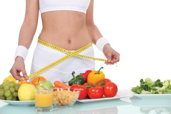 Kết hợp cùng chế độ ăn kiêng