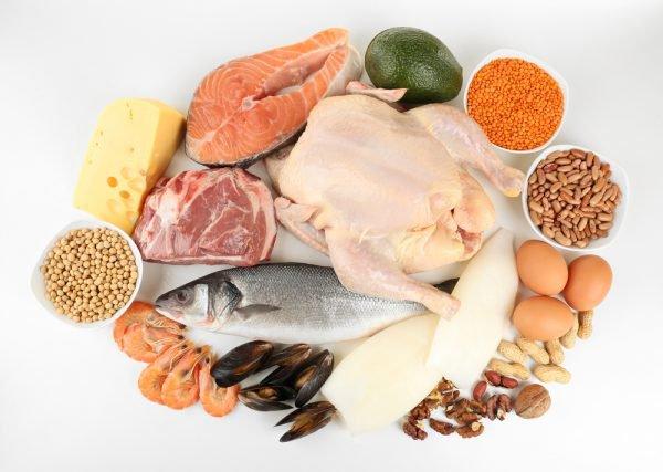 Protein thiết yếu