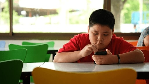 Béo phì có khả năng ảnh hưởng nhiều đến tâm lý của học sinh