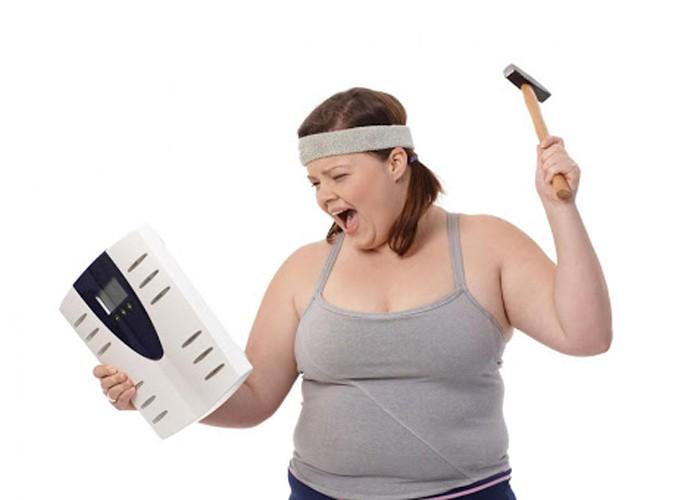 Người hấp thụ tốt có dễ bị tăng cân không? Cách giảm cân cho người hấp thụ tốt
