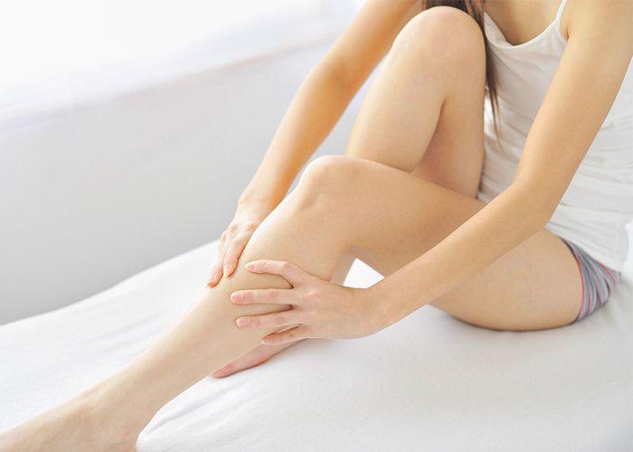 Cách làm chân thon gọn hiệu quả được khoa học công nhận