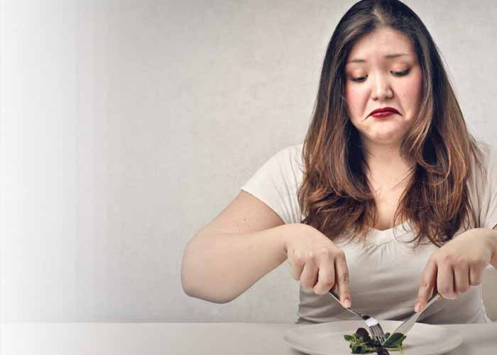 Làm sao để giảm cân cho người béo lâu năm?