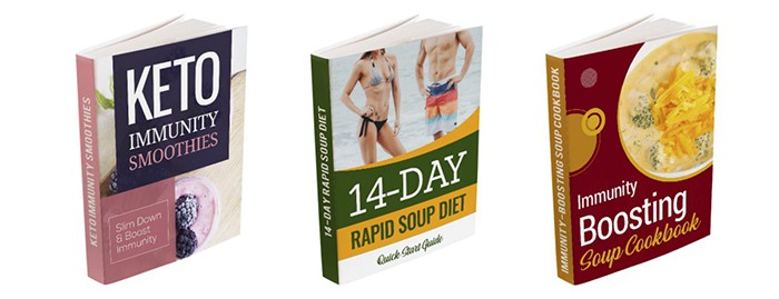 14 Day Rapid Soup Diet Review Quick Weight Loss